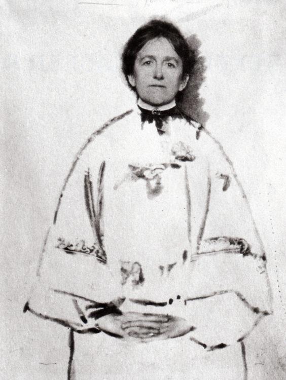 Gertrude Käsebier - AWARE