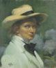 Ottilie W. Roederstein — AWARE