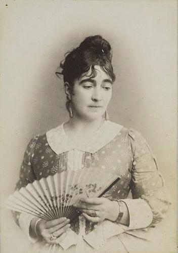 Marie Bracquemond - AWARE