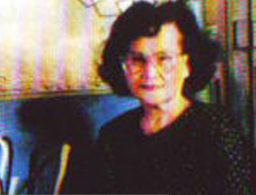 Nena Saguil - AWARE