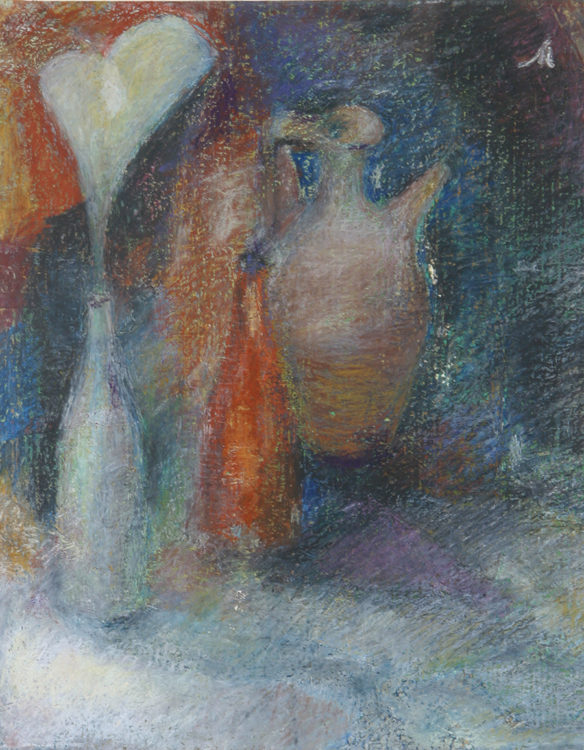 Mileva Todorović — AWARE Women artists / Femmes artistes