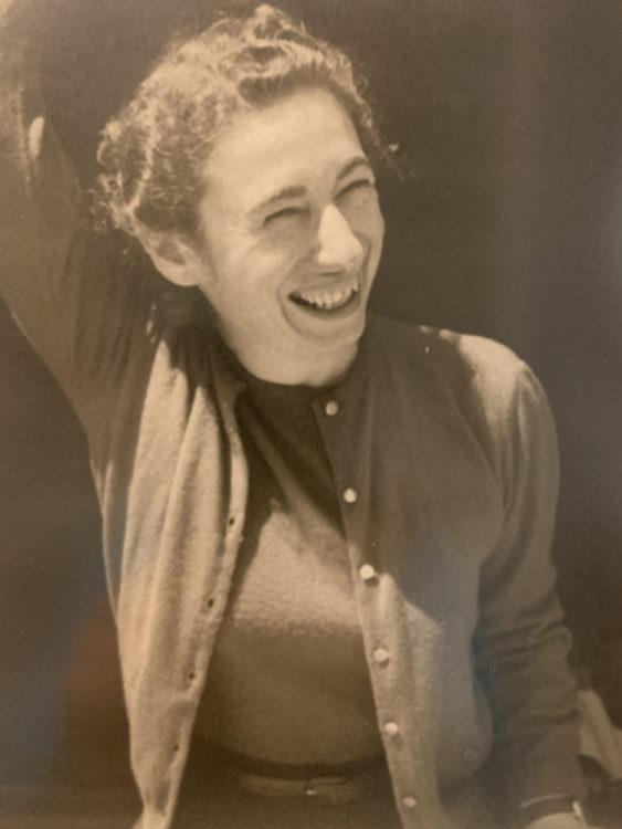 Ida Lansky - AWARE