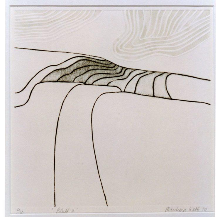 Marilynn Webb — AWARE Women artists / Femmes artistes
