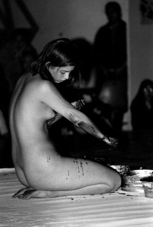 Lorena Wolffer - AWARE