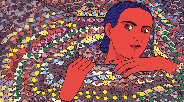 Maria Helena Vieira da Silva - AWARE Artistes femmes / women artists