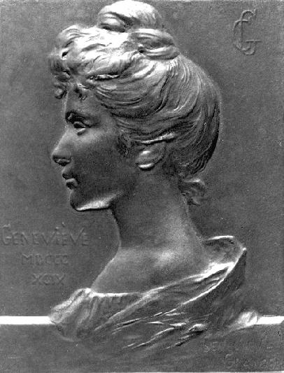 Geneviève Granger - AWARE