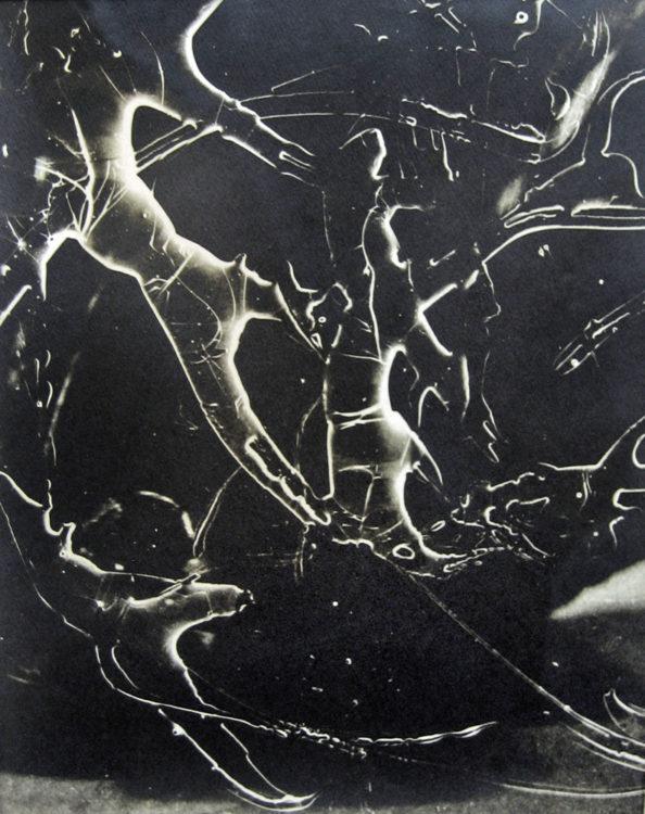 Ida Lansky — AWARE Women artists / Femmes artistes