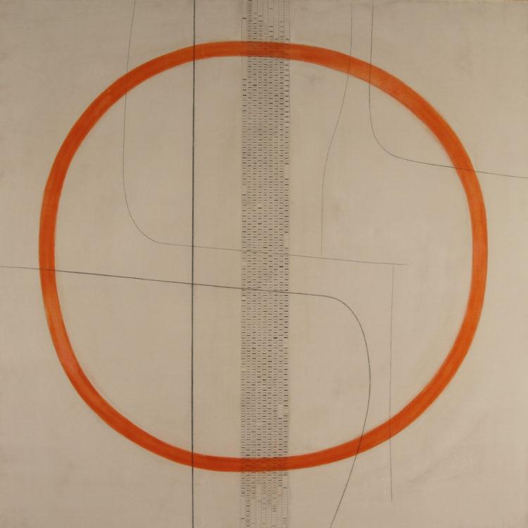 Bice Lazzari — AWARE Women artists / Femmes artistes