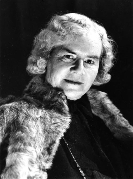 Olga Fröbe-Kapteyn - AWARE
