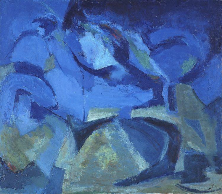 Alma Woodsey Thomas — AWARE Women artists / Femmes artistes