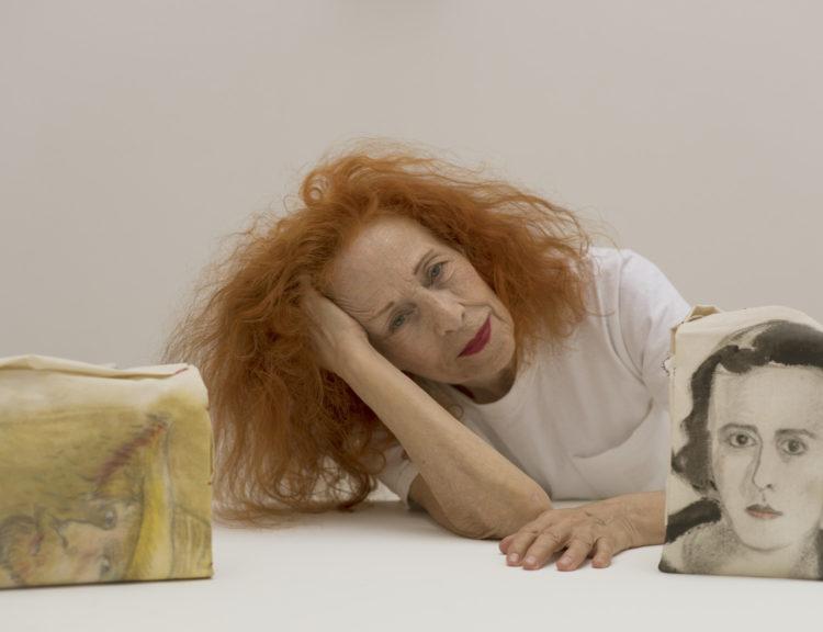 Delia Cancela - AWARE