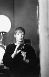 Sibylle Bergemann — AWARE Women artists / Femmes artistes