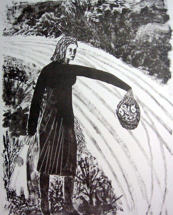 Esther Boix — AWARE Women artists / Femmes artistes