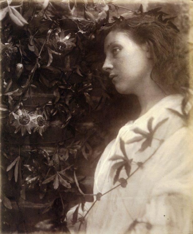 Julia Margaret Cameron — AWARE Women artists / Femmes artistes