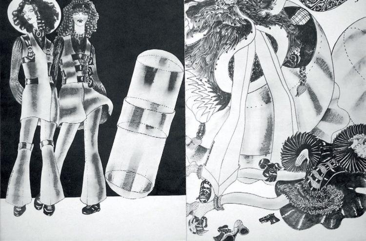 Delia Cancela — AWARE Women artists / Femmes artistes