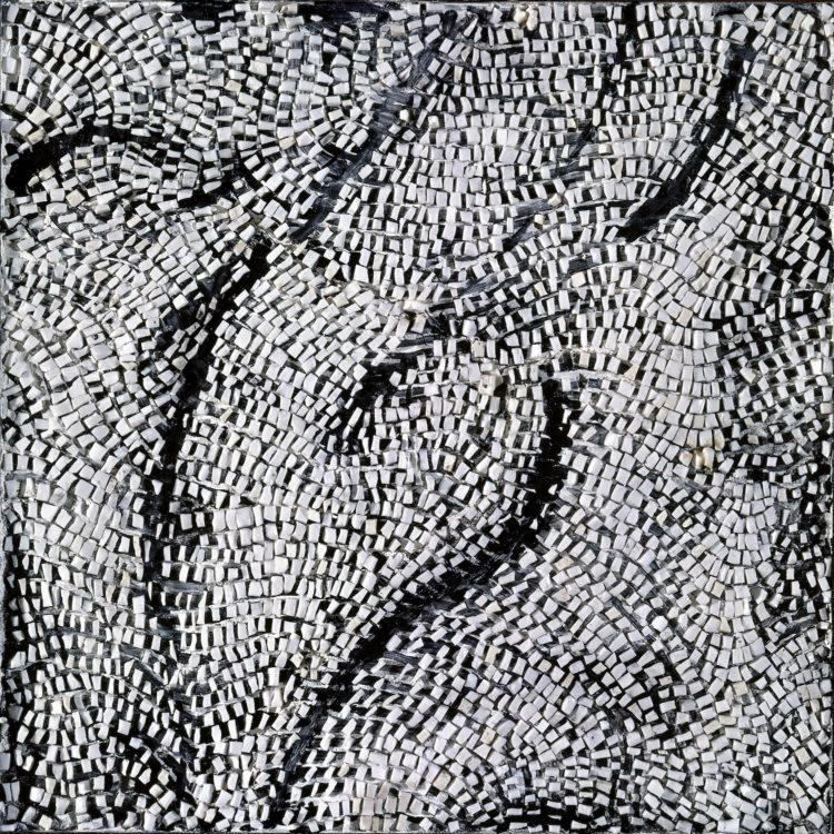 Dadamaino (Eduarda Emilia Maino, dite) — AWARE Women artists / Femmes artistes