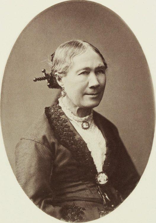 Georgiana Houghton - AWARE
