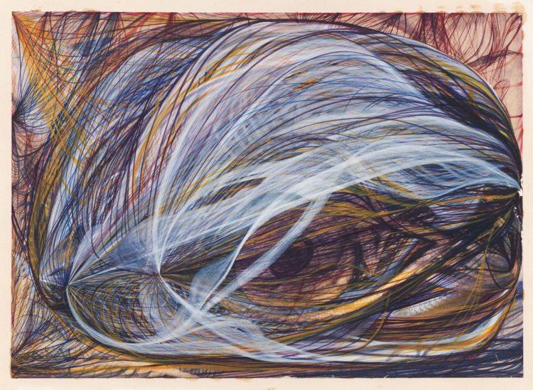 Georgiana Houghton — AWARE Women artists / Femmes artistes