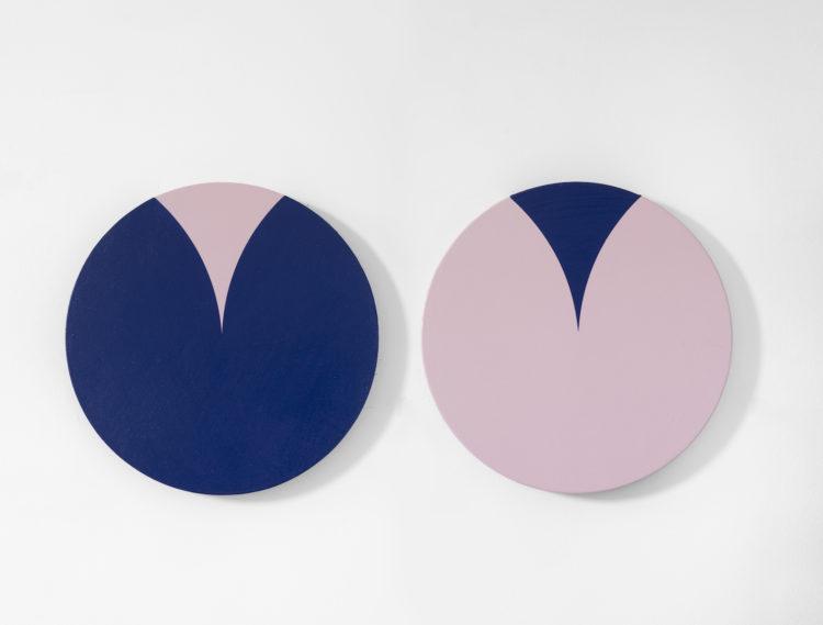 Tess Jaray — AWARE Women artists / Femmes artistes