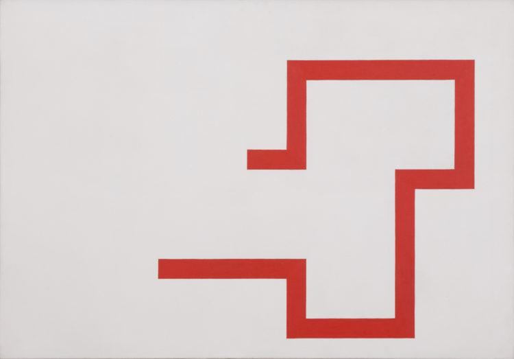 Verena Loewensberg — AWARE Women artists / Femmes artistes