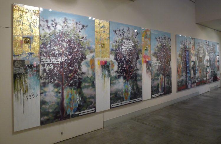 Mistuko Tabe — AWARE Women artists / Femmes artistes