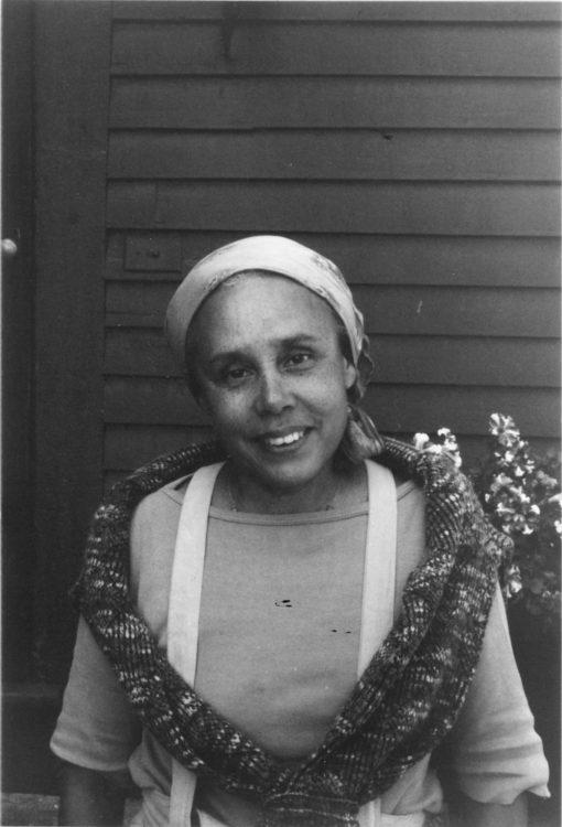 Betye Saar - AWARE