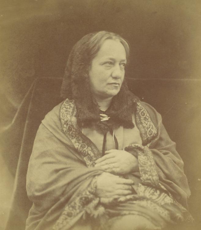 Julia Margaret Cameron - AWARE