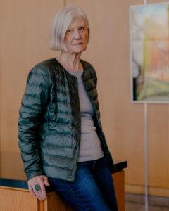 Barbara Kasten — AWARE Women artists / Femmes artistes