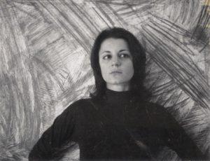 Rosemarie Castoro — AWARE Women artists / Femmes artistes