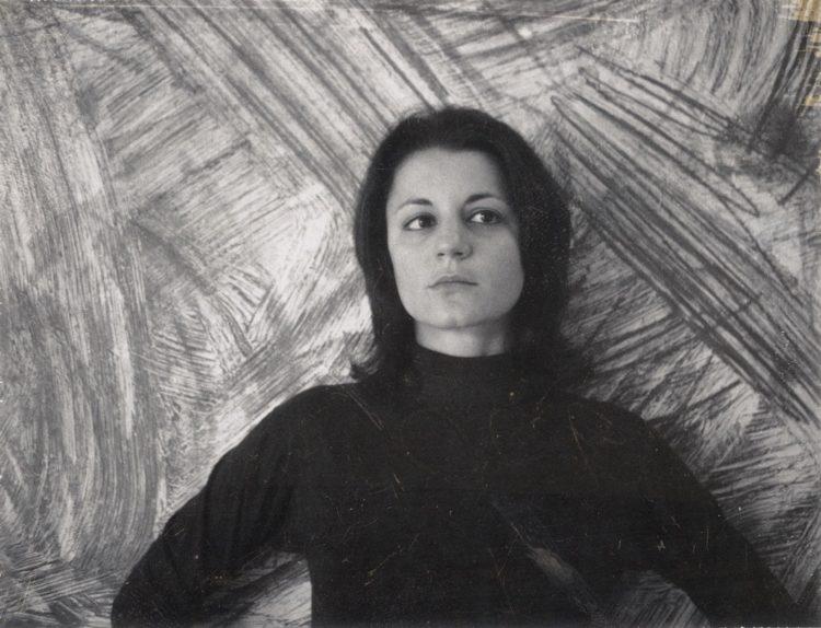 Rosemarie Castoro - AWARE