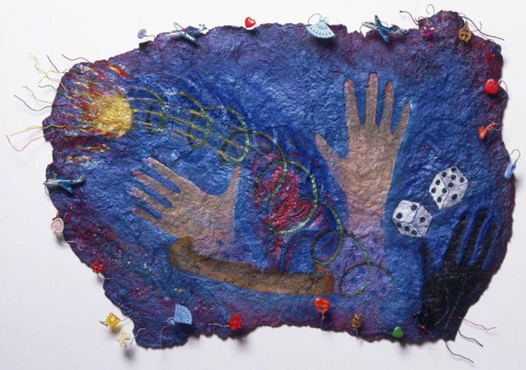 Betye Saar — AWARE Women artists / Femmes artistes