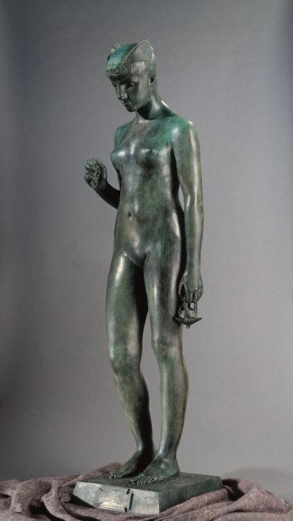 Hélène Bertaux — AWARE Women artists / Femmes artistes
