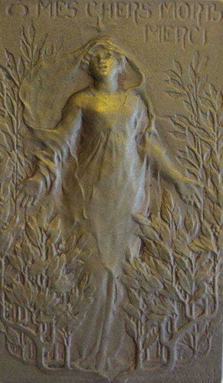 Marcelle Renée Lancelot-Croce — AWARE Women artists / Femmes artistes