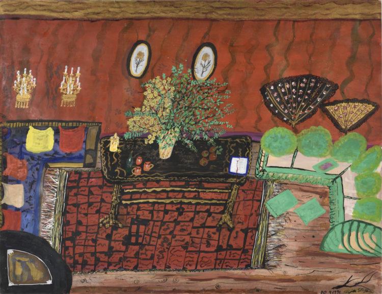 Ceija Stojka — AWARE Women artists / Femmes artistes