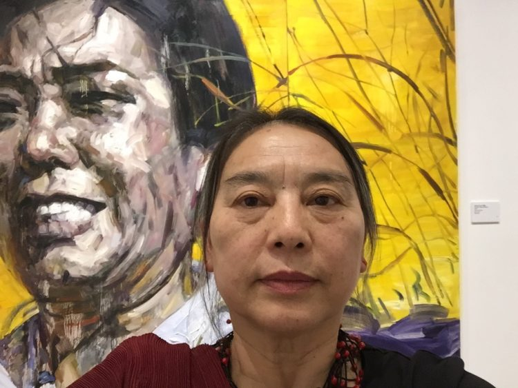 Hung Liu - AWARE
