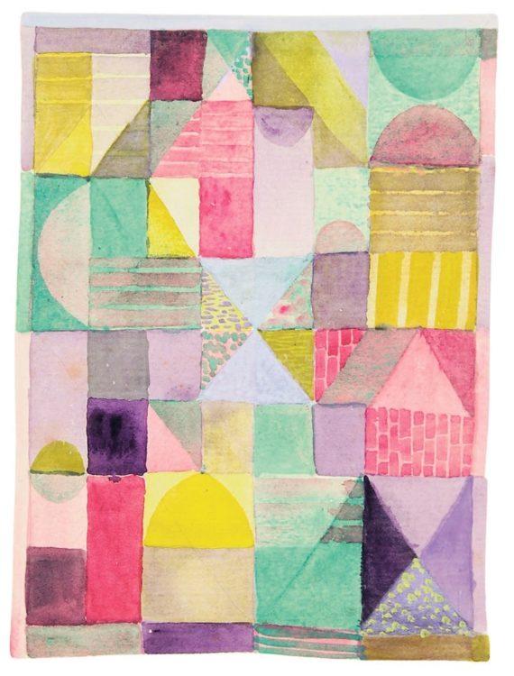Benita  Koch-Otte — AWARE Women artists / Femmes artistes