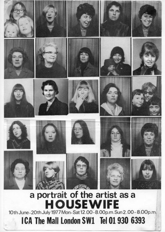 Monica  Ross — AWARE Women artists / Femmes artistes