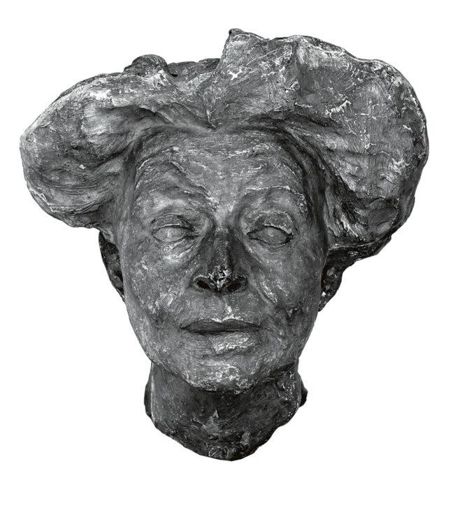 Clara Rilke-Westhoff — AWARE Women artists / Femmes artistes