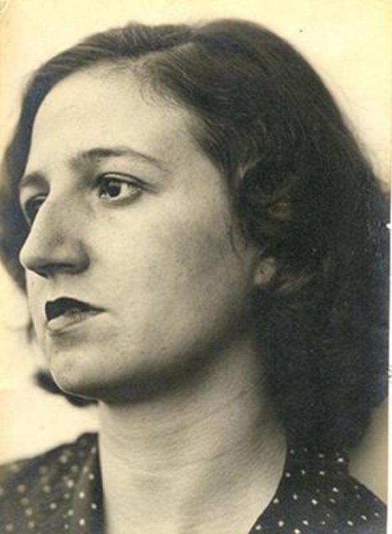 Raquel Forner - AWARE