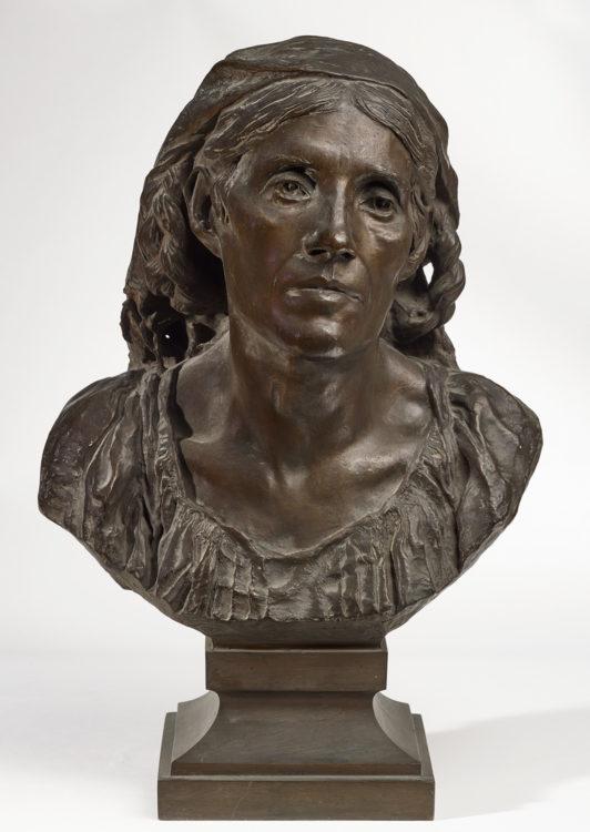Blanche Adèle Moria — AWARE Women artists / Femmes artistes