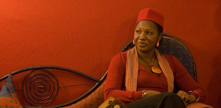Fatou Kiné Diakhaté - AWARE