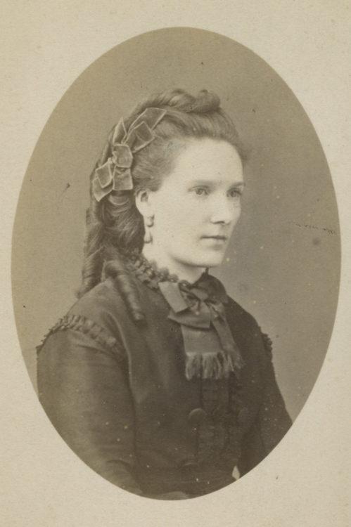 Marie (dite Maria) Chambefort - AWARE