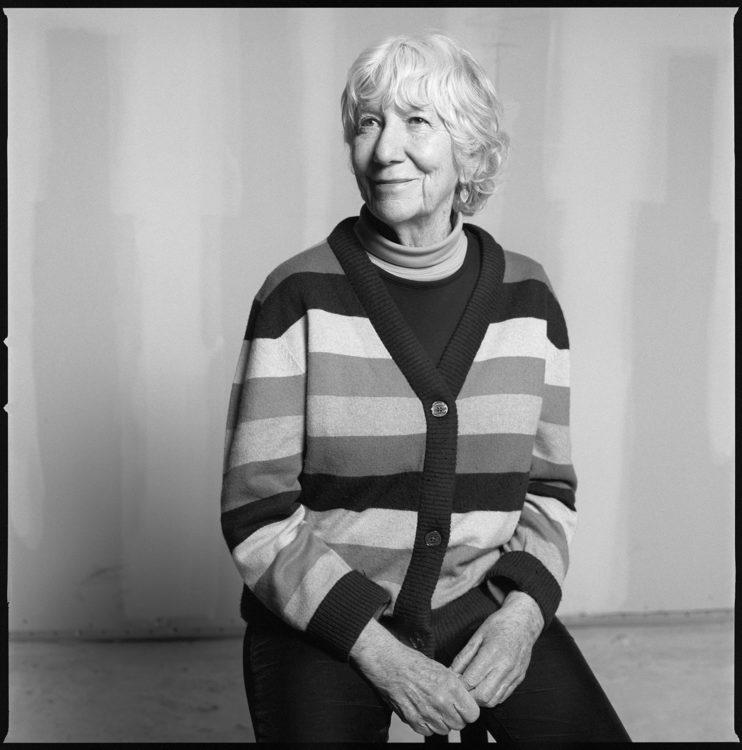 Mary Heilmann - AWARE