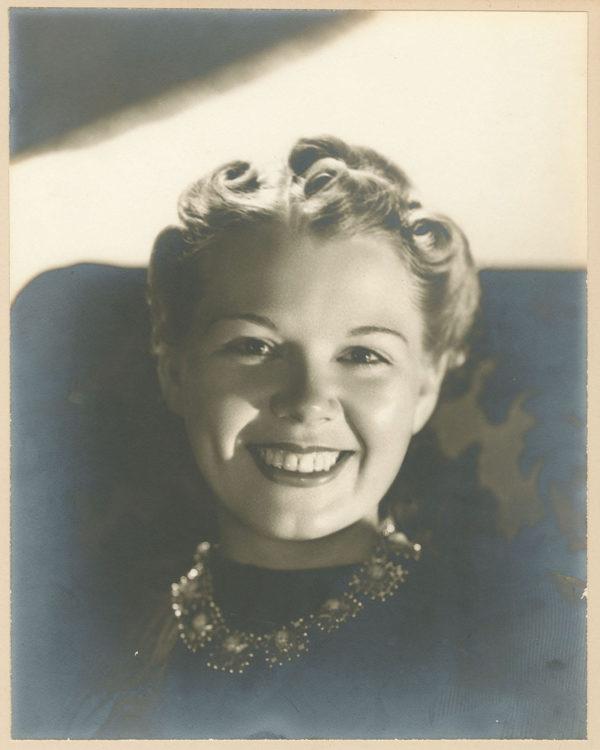 Barbara Maples - AWARE